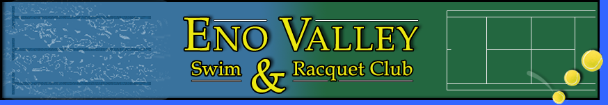 Eno Valley Swim & Racquet Club Logo